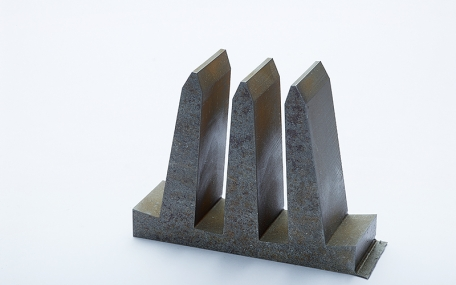 Micro Waterjet Mangan